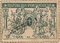 Mozambique 306 H776
