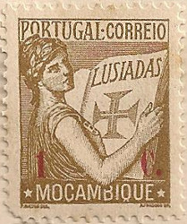 Mozambique 330 H777