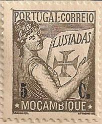 Mozambique 331 H777