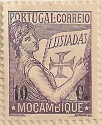 Mozambique 332 H777