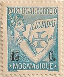 Mozambique 338 H777