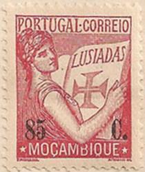 Mozambique 343 H777