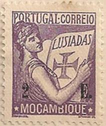 Mozambique 347 H777