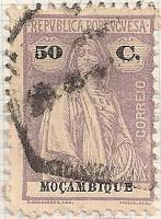 Mozambique 289 i32