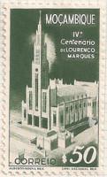 Mozambique 384 i32