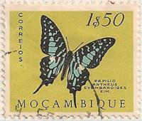 Mozambique 480 i32