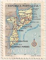 Mozambique 497 i32