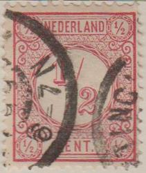 Netherlands 138d G496