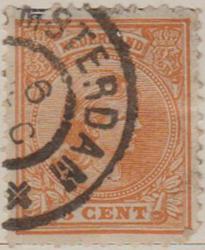 Netherlands 147a G496