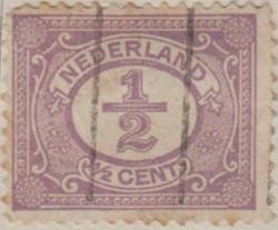 Netherlands 167 G496