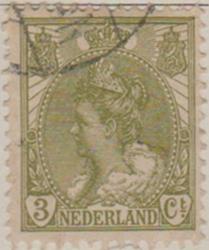 Netherlands 173 G496