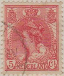 Netherlands 174 G496
