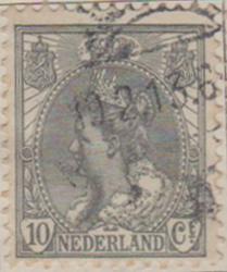 Netherlands 176 G496