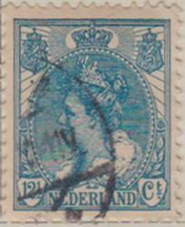 Netherlands 177 G496