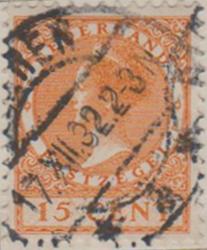 Netherlands 178 G496