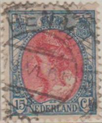 Netherlands 179 G496
