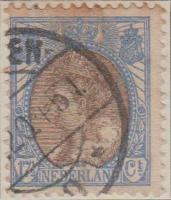 Netherlands 181.1 G497