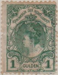 Netherlands 202 G497