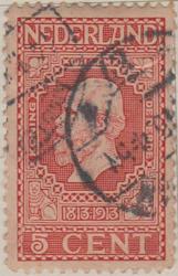 Netherlands 216 G497