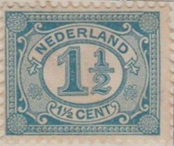 Netherlands 226 G496