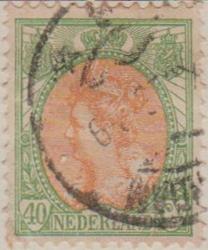 Netherlands 231 G497