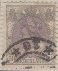 Netherlands 232 G497