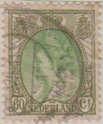 Netherlands 233 G497