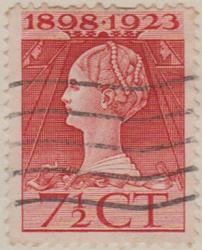 Netherlands 261a G498