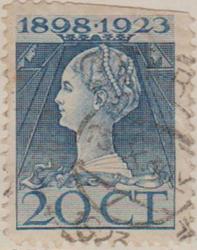 Netherlands 263 G498