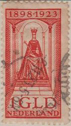 Netherlands 267 G499