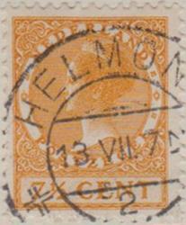 Netherlands 279 G500