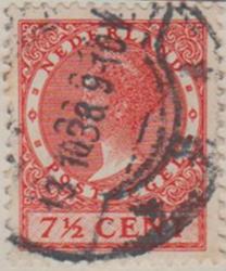 Netherlands 314 G500
