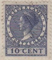 Netherlands 317 G501
