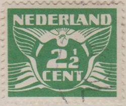 Netherlands 426a G500