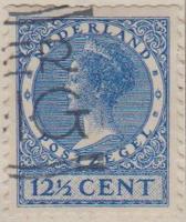 Netherlands 431 G501