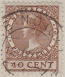 Netherlands 437a G500