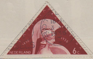 Netherlands 460 G503