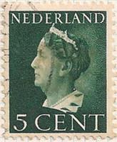 Netherlands 506 i14