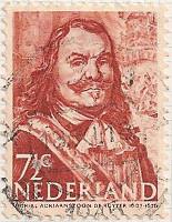 Netherlands 578 i15