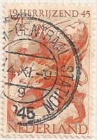 Netherlands 610 i14