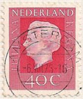 Netherlands 1071a i15