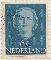 Netherlands 685 i14