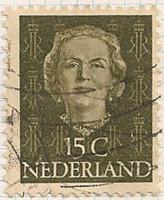 Netherlands 688 i14