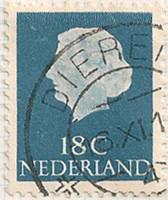 Netherlands 777b i15