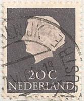Netherlands 778 i15