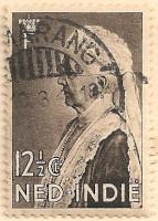 Netherlands-Indies-Scott-B20-AN72