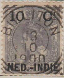 Netherlands Indies 111 G323
