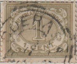 Netherlands Indies 209 G325