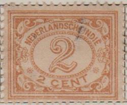 Netherlands Indies 210 G325