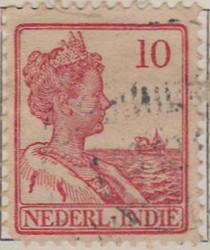 Netherlands Indies 216 G325